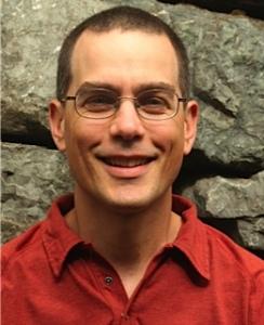 Alan Seid, Founder of Cascadia Workshops
